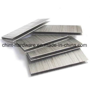 Galvanized Steel Strip Brad Nails (ST Nails) for Pneumatic Guns pictures & photos