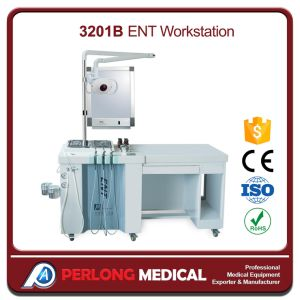 Hot Sale Medical Equipment Ear Nose Throat Treatment Ent Workstation pictures & photos
