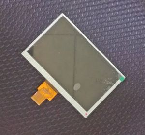 7 Inch TFT LCD Module Display 1024X600 Touch Screenb028