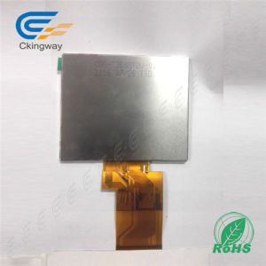 """3.5"""" 300 CD/M2 Ckingway Display Outdoor Color LCD Module pictures & photos"""