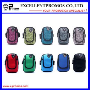 Promotional Outdoor Running Sports Neoprene Arm Phone Bag (EP-NB1618) pictures & photos