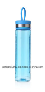 470ml China Supplier Drinking Water Plastic Sport Water Bottle, Drinking Water (hn-1612) pictures & photos