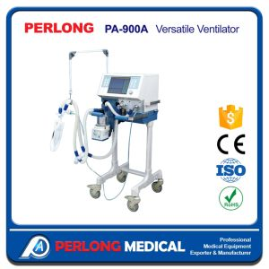 PA-900A Multipurpose Ventilator for Adults Children and Infants pictures & photos