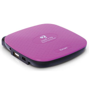 Quad Core Android WiFi TV Box pictures & photos