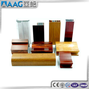 China Top 10 Aluminum Extrusion pictures & photos