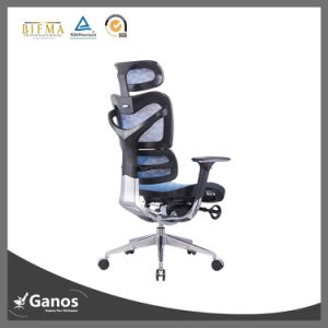 Nylon Plastic Frame Competitive Office Seating pictures & photos