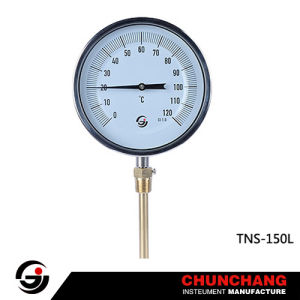 Process Industrial Thermometer pictures & photos