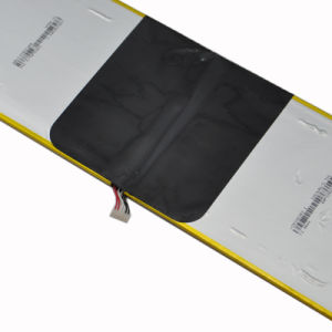6600mAh High Capacity Replacement Li-ion Battery Hb3X1 for Huawei Mediapad 10 Link S10-201wa Tablet PC pictures & photos
