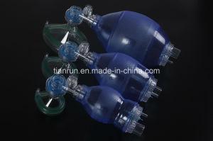 PVC Manual Resuscitators pictures & photos