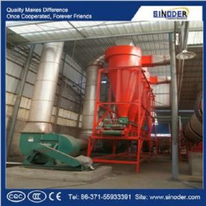 Industry Sale NPK Granulator Organic Fertilizer Making Production Line pictures & photos