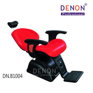 Nice Desig Salon Furniture Package Stable Barber Chairs (DN. B1004) pictures & photos