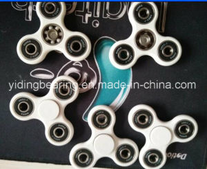 Spinner Bearing ABEC7 608 2RS Ceramic Bearing for ABS Plastic Spinner Fidget Toy pictures & photos