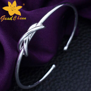 Stsb-16113020 Aliexpress Hot Sale Silver Bracelets for Men pictures & photos