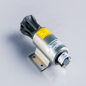 2370-24esu1b5s Diesel Fuel Shut off Solenoid pictures & photos