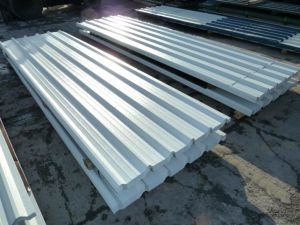 Quality Color Roofing Sheets for Steel Buildings pictures & photos