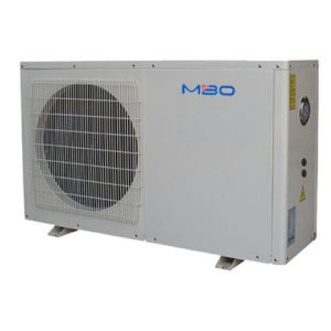 6.6-13.3kw Swimming Pool Heat Pump Water Heater pictures & photos