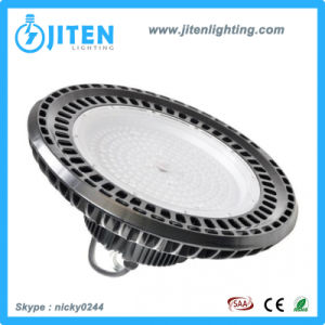 IP65 Waterproof UFO Light 100W 200W Industrial LED High Bay Light pictures & photos