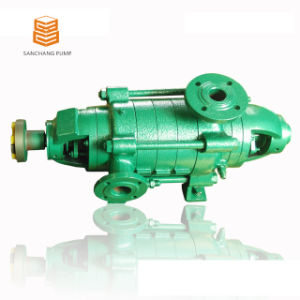 Cast Iron and Stainless Steel Horizontal Multistage Centrifugal Pump pictures & photos