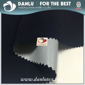 TPU Coated Flamitated Wterproof Nylon Taslon Fabric pictures & photos