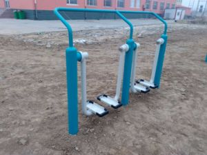 Back Arch Stretcher Outdoor Multi Gym/Gymnastics Fitness Machine/Equipment for Sports pictures & photos