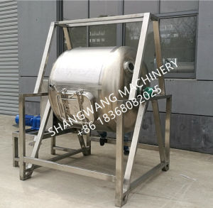 500kg/Batch Butter Churning Tank pictures & photos