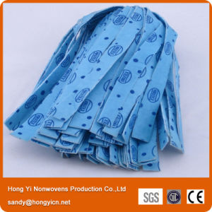 Multi-Color Needle Punched Nonwoven Fabric Mop Head pictures & photos