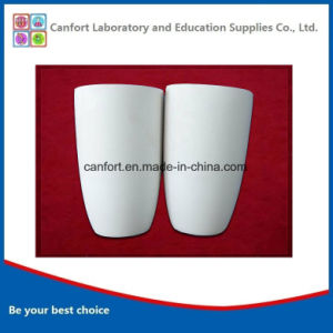 High Quality Unglazed Ceramic Crucible for Laboratory Use pictures & photos