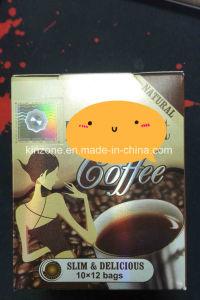 OEM/ODM Lose Weight Herbal Slimming Coffee pictures & photos