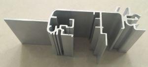 Extruded Aluminium Profile for Industrial Aluminum pictures & photos