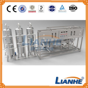 Drinking Water RO System/Water Treatment System for Cosmetic pictures & photos