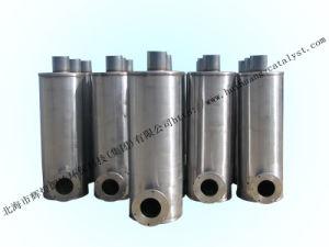 Diesel Engine Catalytic Muffler pictures & photos