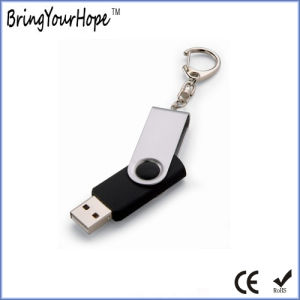 512MB USB Flash Drive in Swivel Style (XH-USB-001) pictures & photos