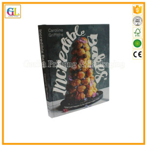 Offset for Cheap Food Book Printing pictures & photos