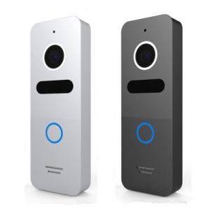 Home Security Interphone 4.3 Inches Intercom Video Door Phone pictures & photos