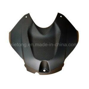 Carbon Fiber Motorcycle Parts Tank Cover for BMW S1000r, S1000rr 2015+ pictures & photos