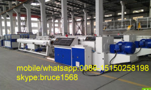 PVC Machine PVC Pipe Extruder Machine pictures & photos