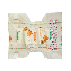 Baby Diaper New Backsheet Baby Nappy Disposable Pad Underware pictures & photos