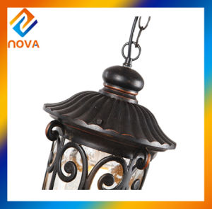 Outdoor Classic Pendant Light Decorative with Warm Tones for Hotel pictures & photos