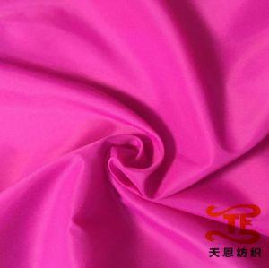2017 The Most Fashion Nylon Fabric China Wholesale Nylon Taffeta Fabric pictures & photos