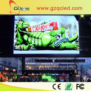 P6 Indoor Full Color Rental LED Display pictures & photos