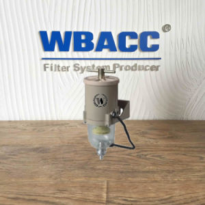 Fuel Filter Water Separator 500fg with Heater pictures & photos