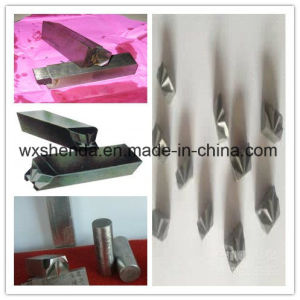Nail Machine Puncher pictures & photos
