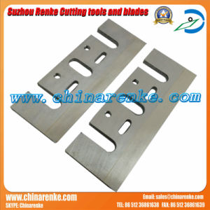Material of Cr12MOV Wood Cutting Blade pictures & photos