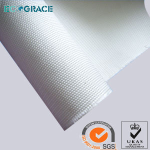 High Quality Polyester Fabric Air Slide Belt for Mine Plant pictures & photos
