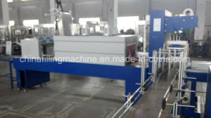 Automatic Water Bottle Film Shrink Packing Equipment with Ce pictures & photos
