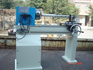 PVC, BOPP, PE Film Adhesive Tape Cutting Machine pictures & photos