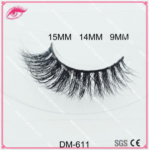Wholesale High Quality Private Label 3D Mink Lashes pictures & photos