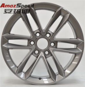 18, 20 Inch SUV Alloy Wheel with PCD 6X1139.7 pictures & photos