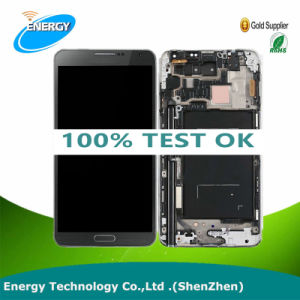 Display LCD for Samsung Note3 N9000, Replacement Digitizer for Samsung Galaxy Note 3 LCD pictures & photos
