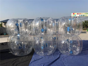 Special Inflatable Bumper Ball Bubble Soccer Ball for Adult PVC TPU Material pictures & photos